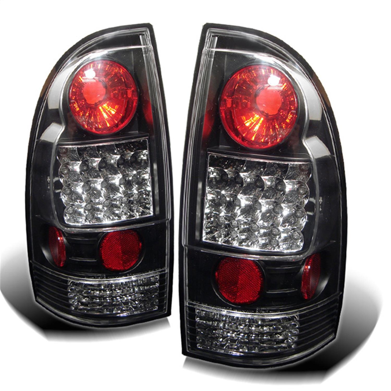 Spyder Auto 5007919 LED Tail Lights Fits 05-15 Tacoma