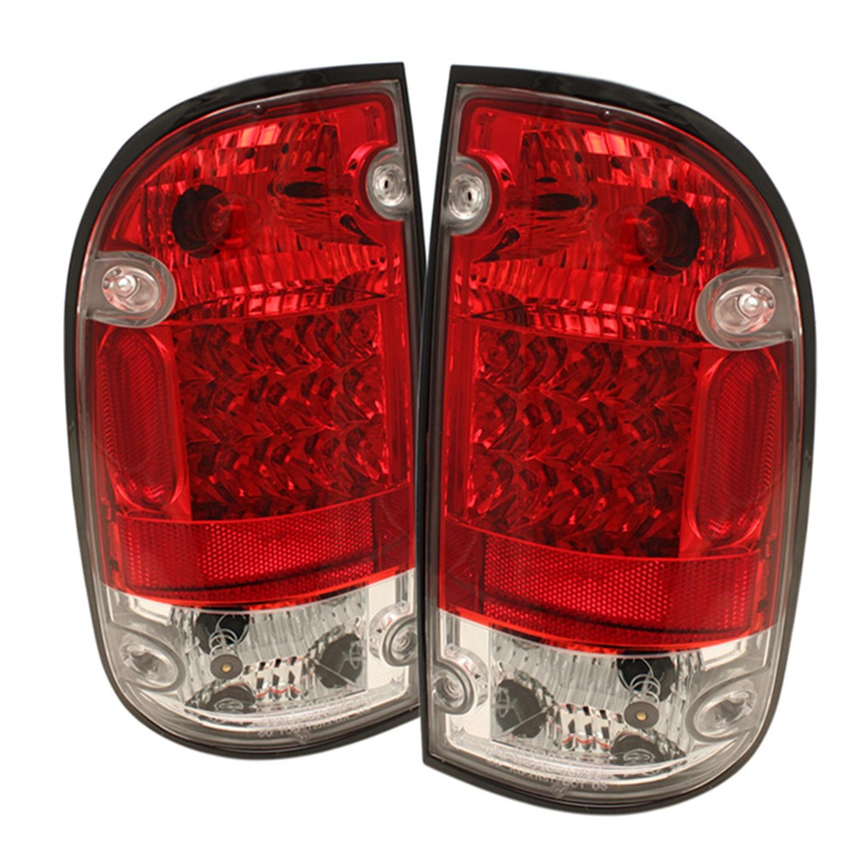 Spyder Auto 5008022 LED Tail Lights Fits 95-00 Tacoma