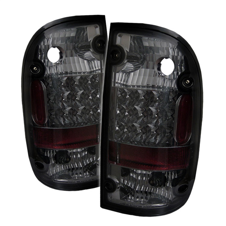 Spyder Auto 5008039 LED Tail Lights Fits 95-00 Tacoma