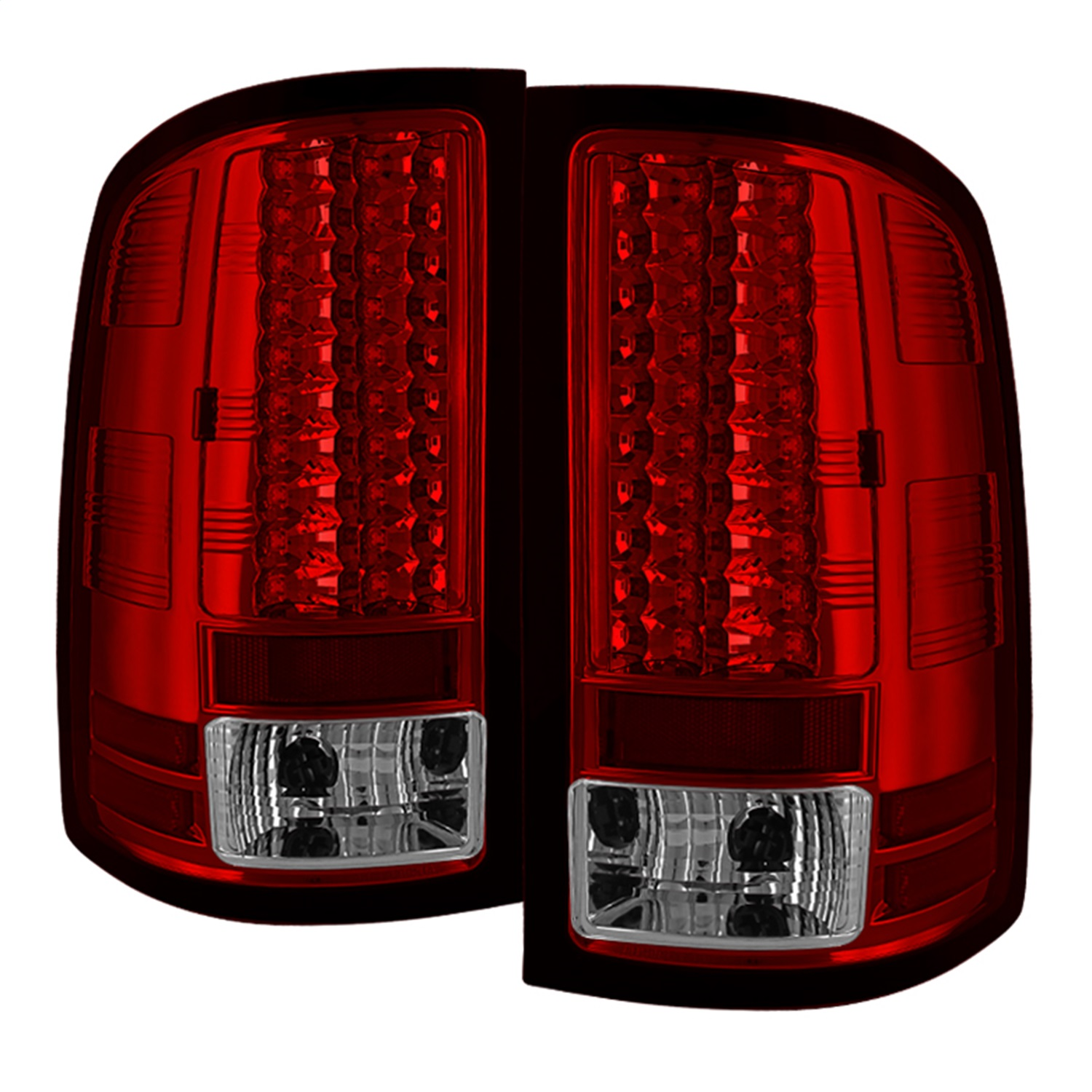 Spyder Auto 5014955 LED Tail Lights