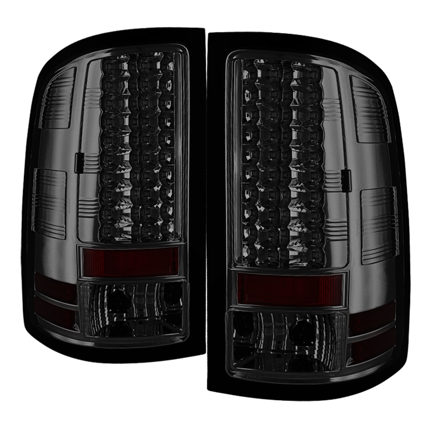 Spyder Auto 5014962 LED Tail Lights