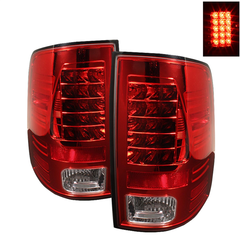 Spyder Auto 5017567 LED Tail Lights