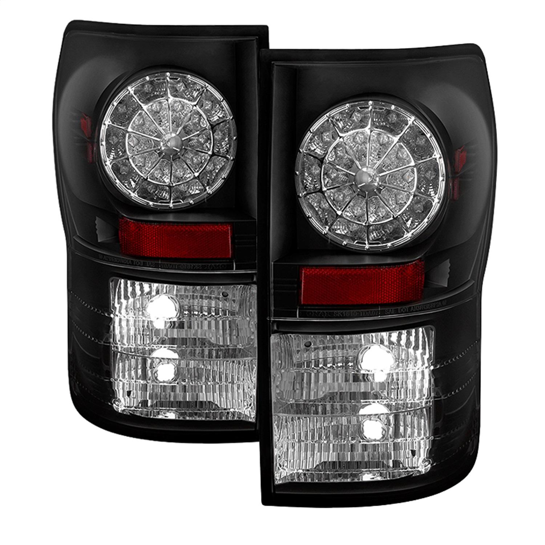 Spyder Auto 5029584 LED Tail Lights Fits 07-13 Tundra
