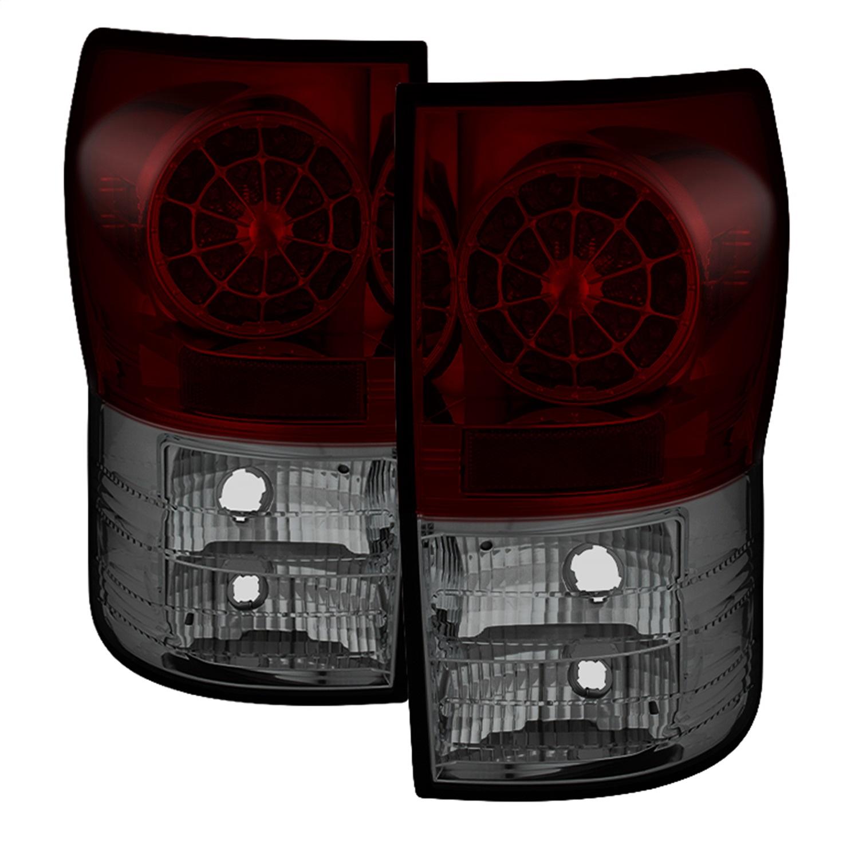 Spyder Auto 5029614 LED Tail Lights Fits 07-13 Tundra