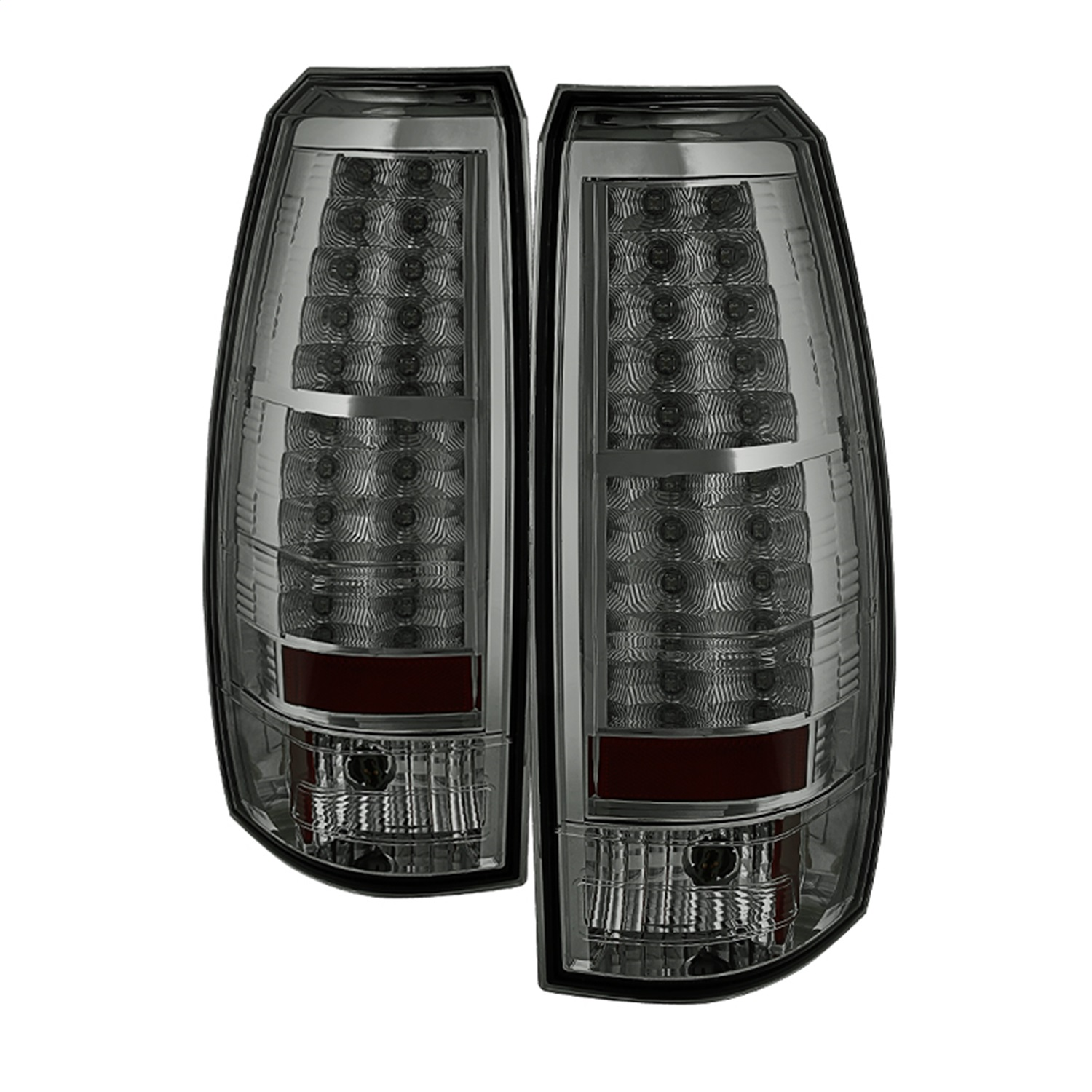 Spyder Auto 5032485 LED Tail Lights Fits 07-13 Avalanche