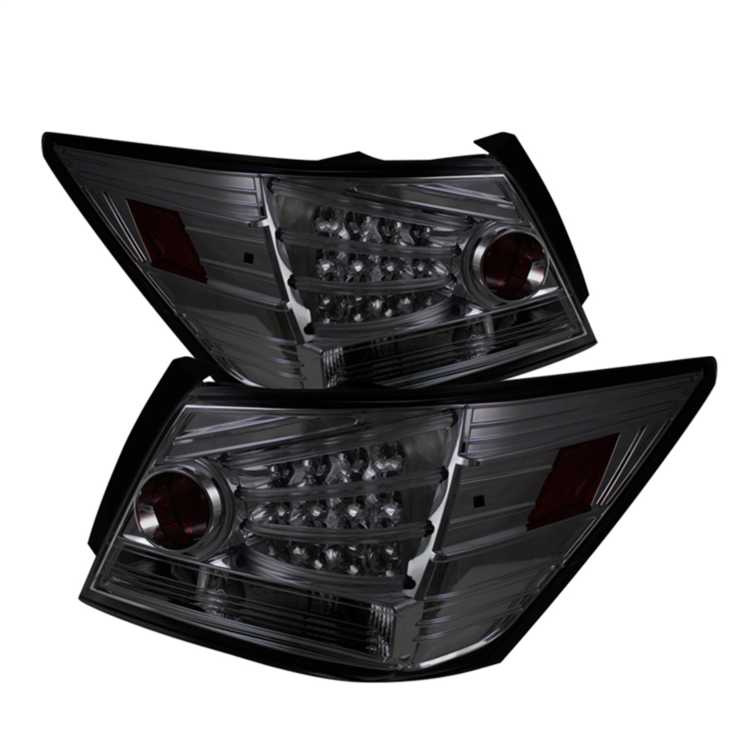 Spyder Auto 5032645 LED Tail Lights Fits 08-12 Accord