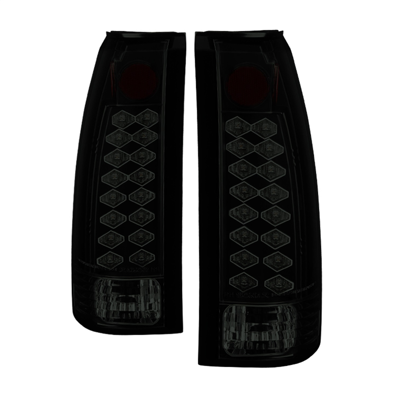 Spyder Auto 5077981 LED Tail Lights