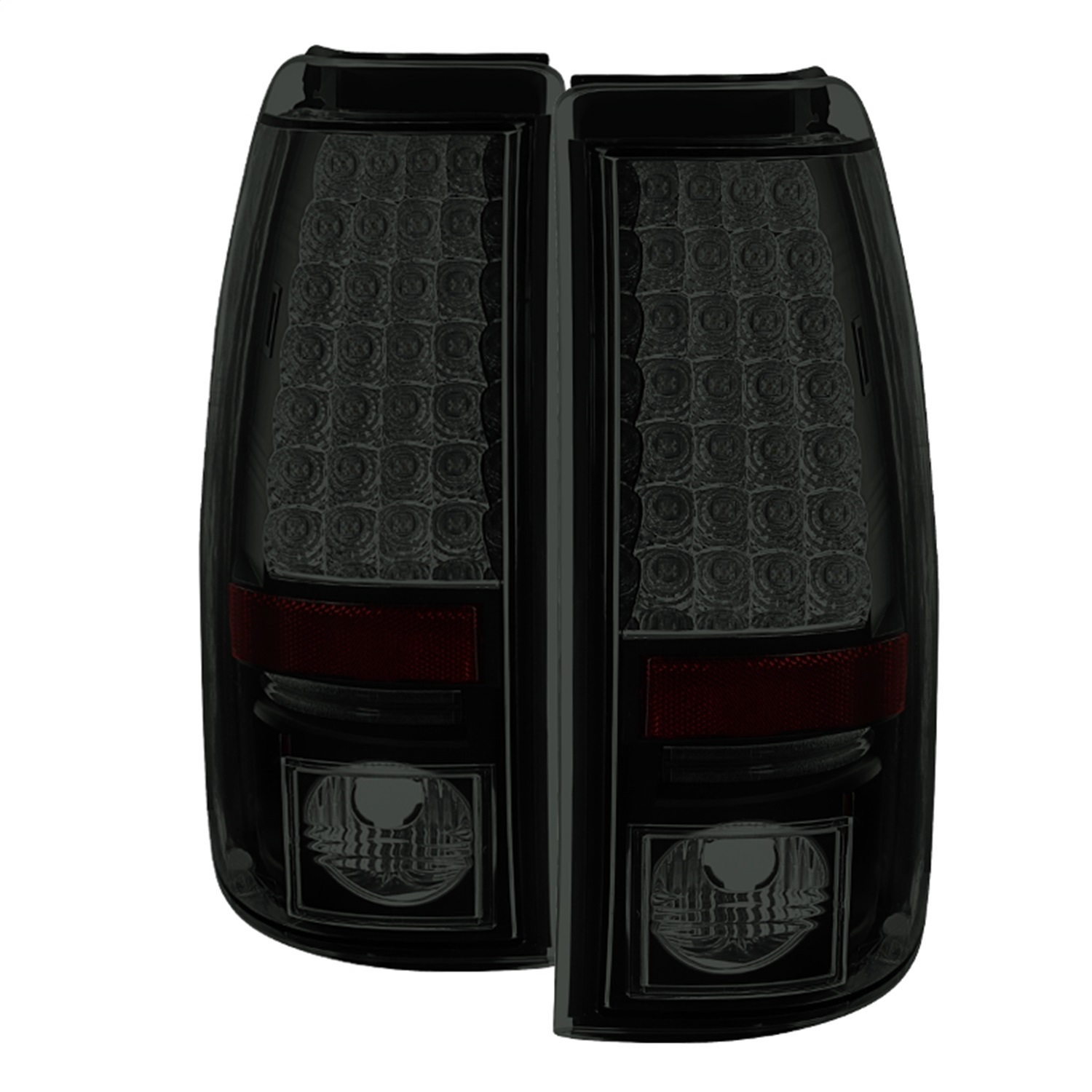 Spyder Auto 5078025 LED Tail Lights
