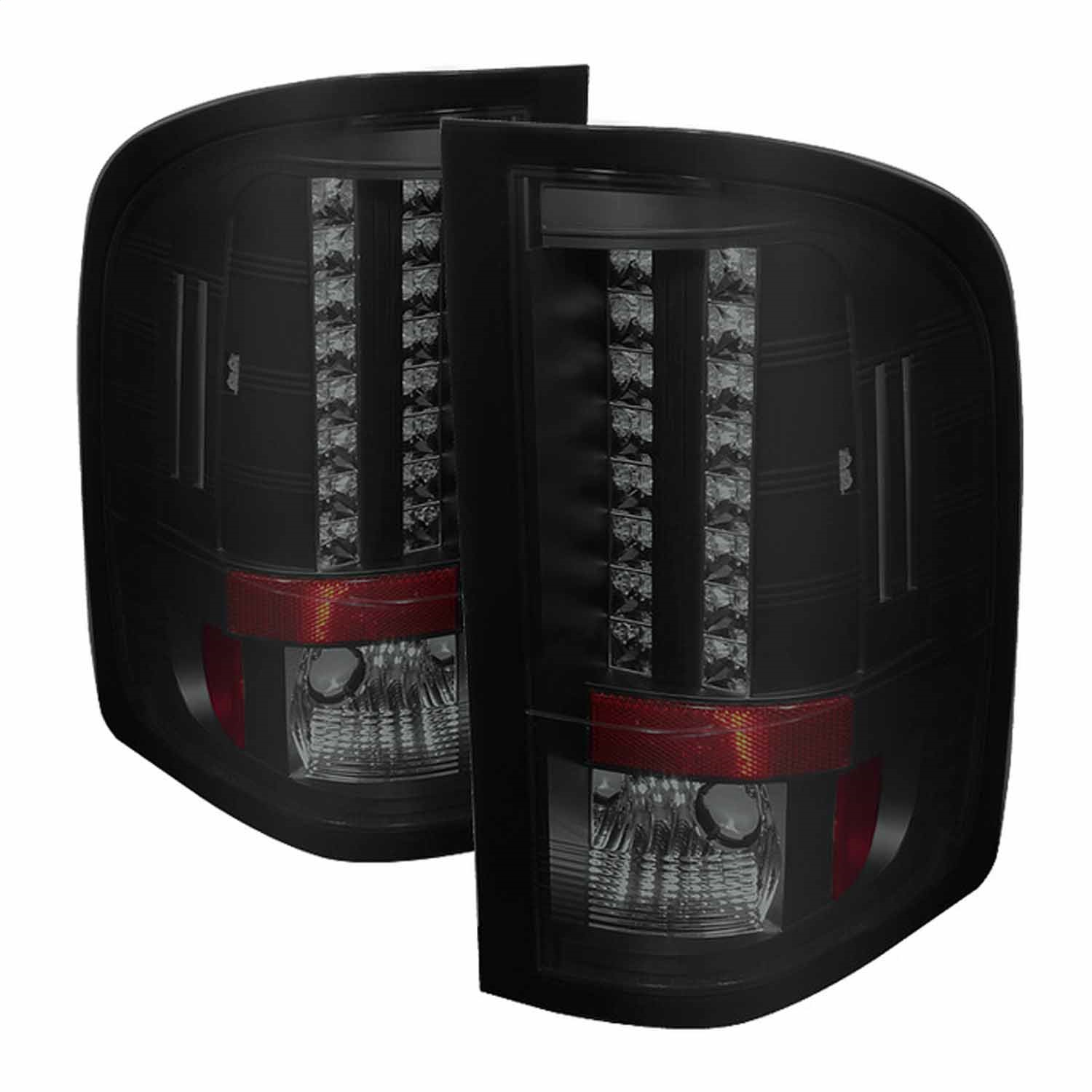 Spyder Auto 5078032 LED Tail Lights