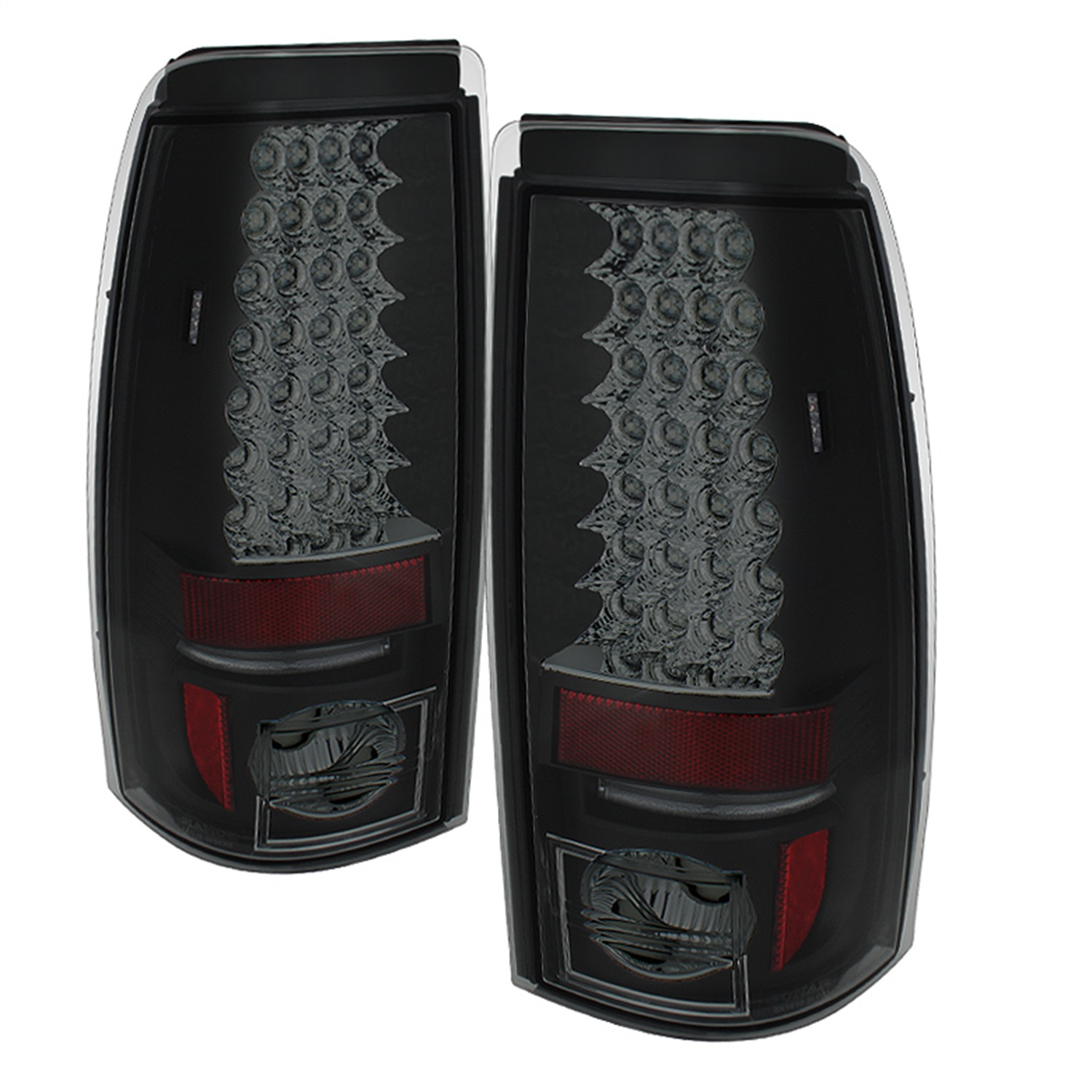 Spyder Auto 5078063 LED Tail Lights