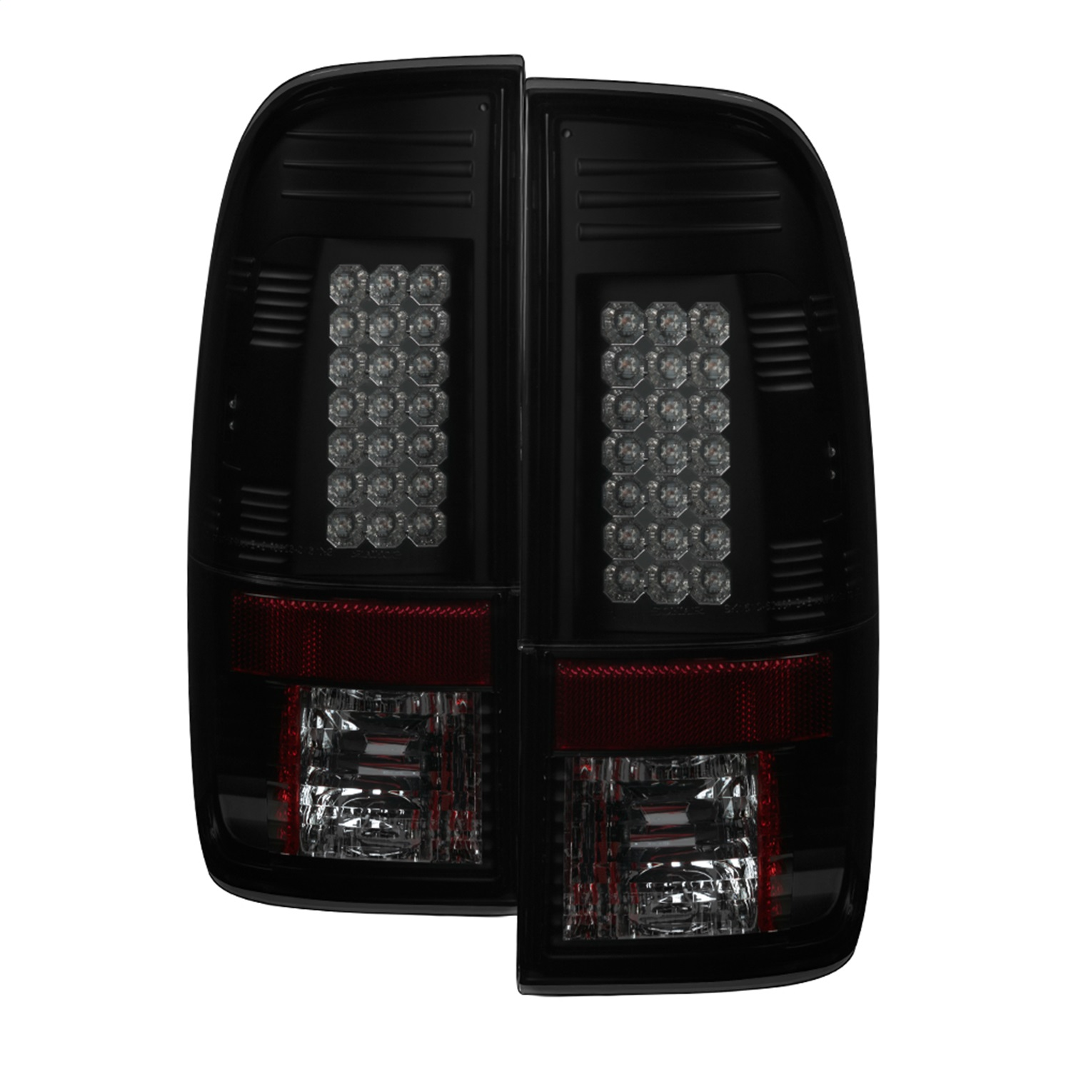 Spyder Auto 5078179 LED Tail Lights