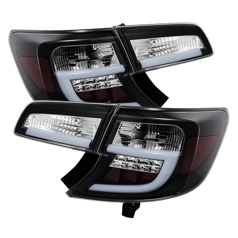 Spyder Auto 5079411 Light Bar LED Tail Lights Fits 12-14 Camry