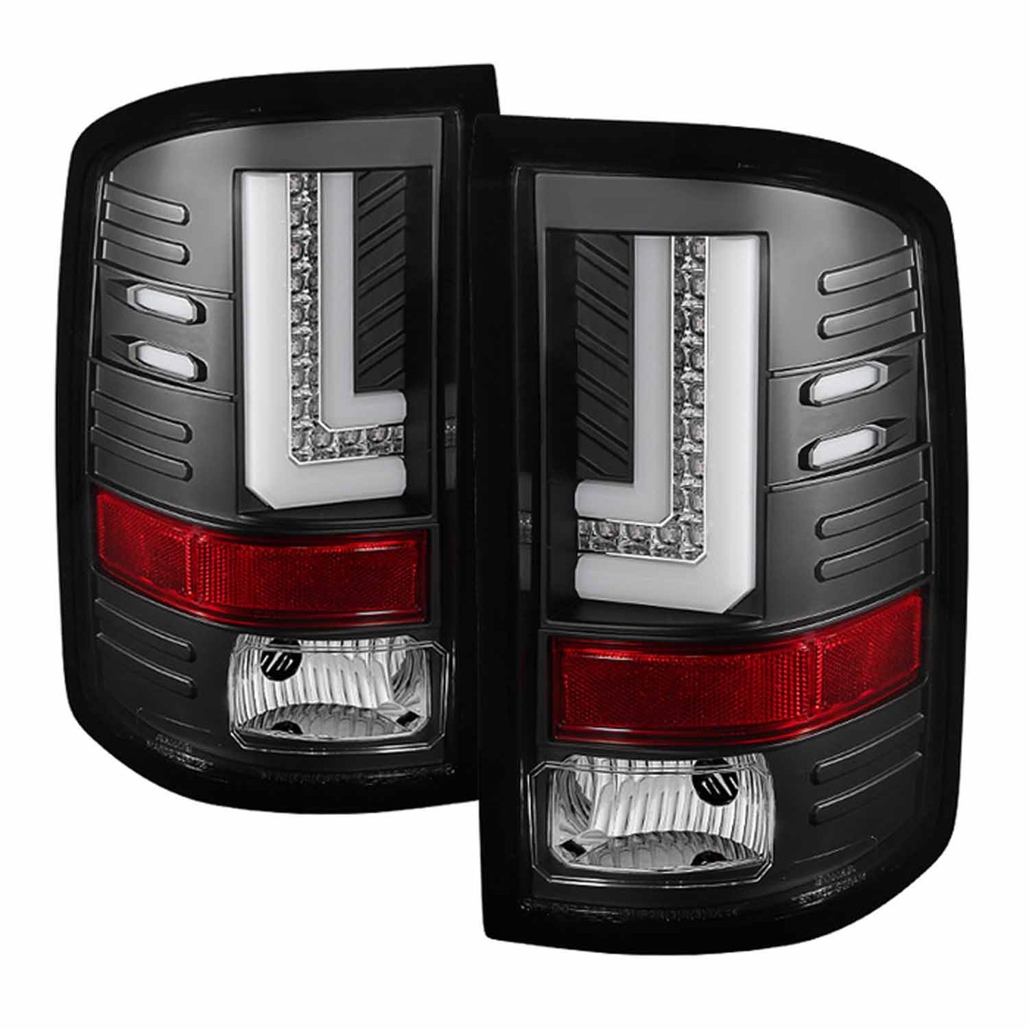 Spyder Auto 5080660 LED Tail Lights