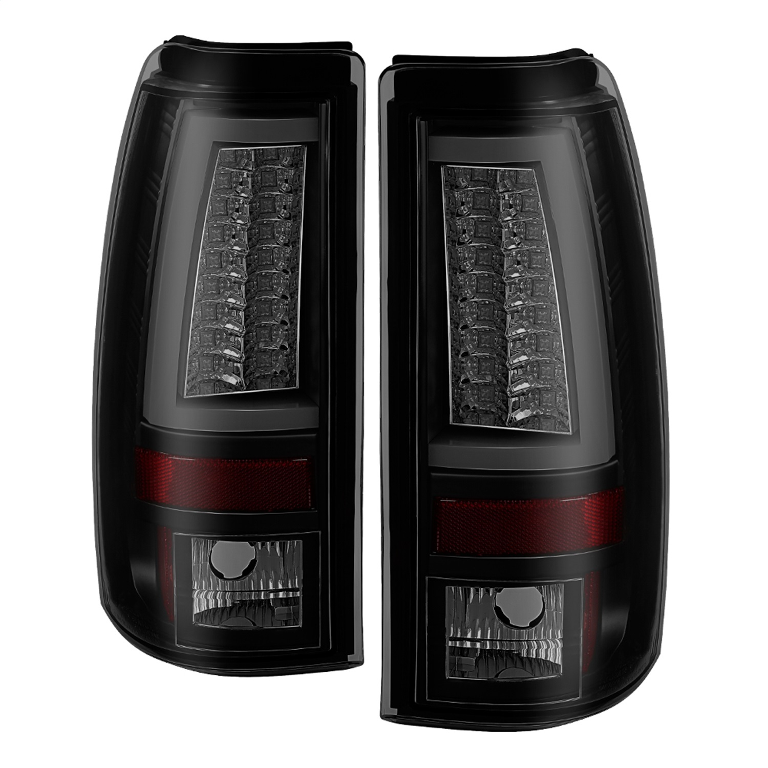 Spyder Auto 5083272 LED Tail Lights