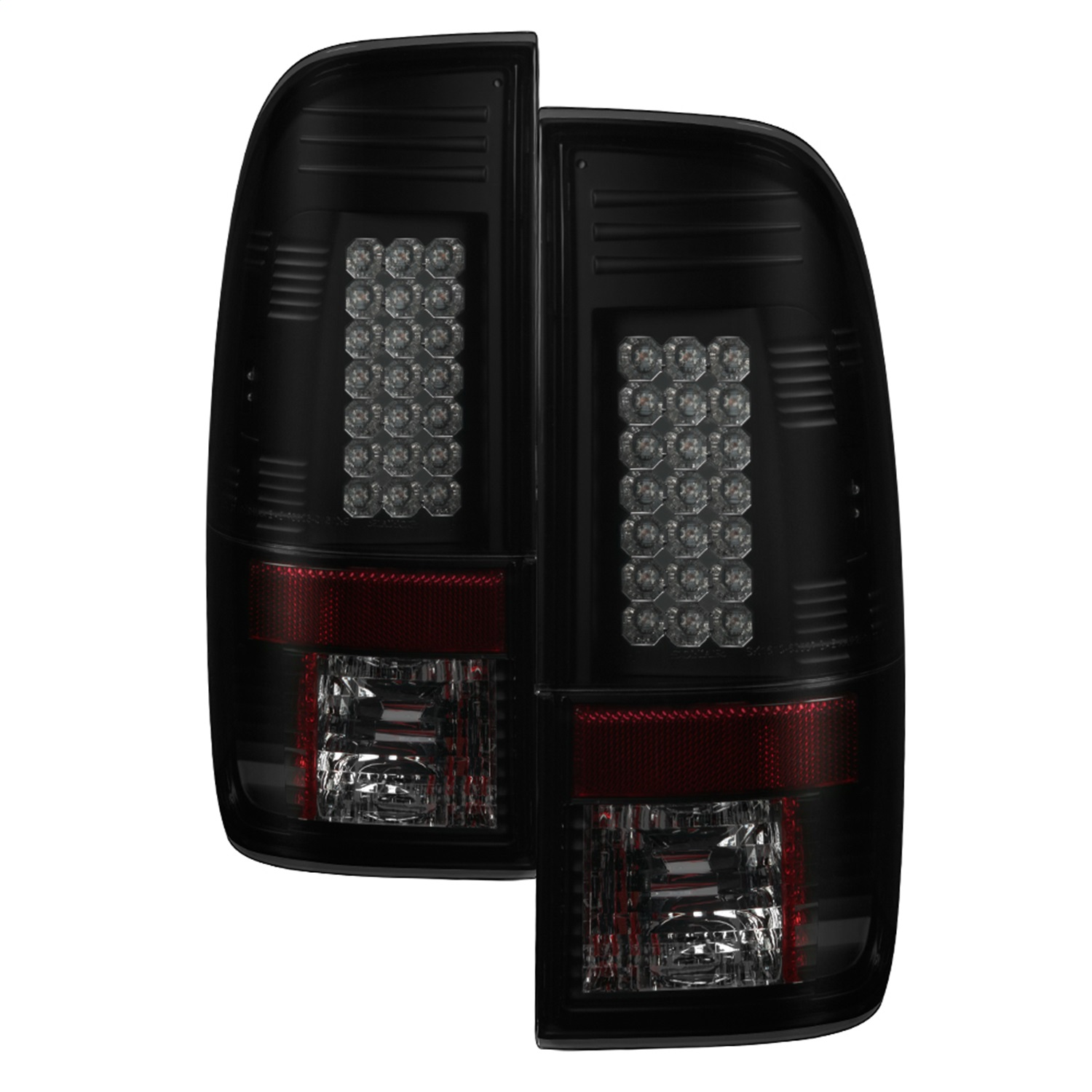 Spyder Auto 5083296 LED Tail Lights
