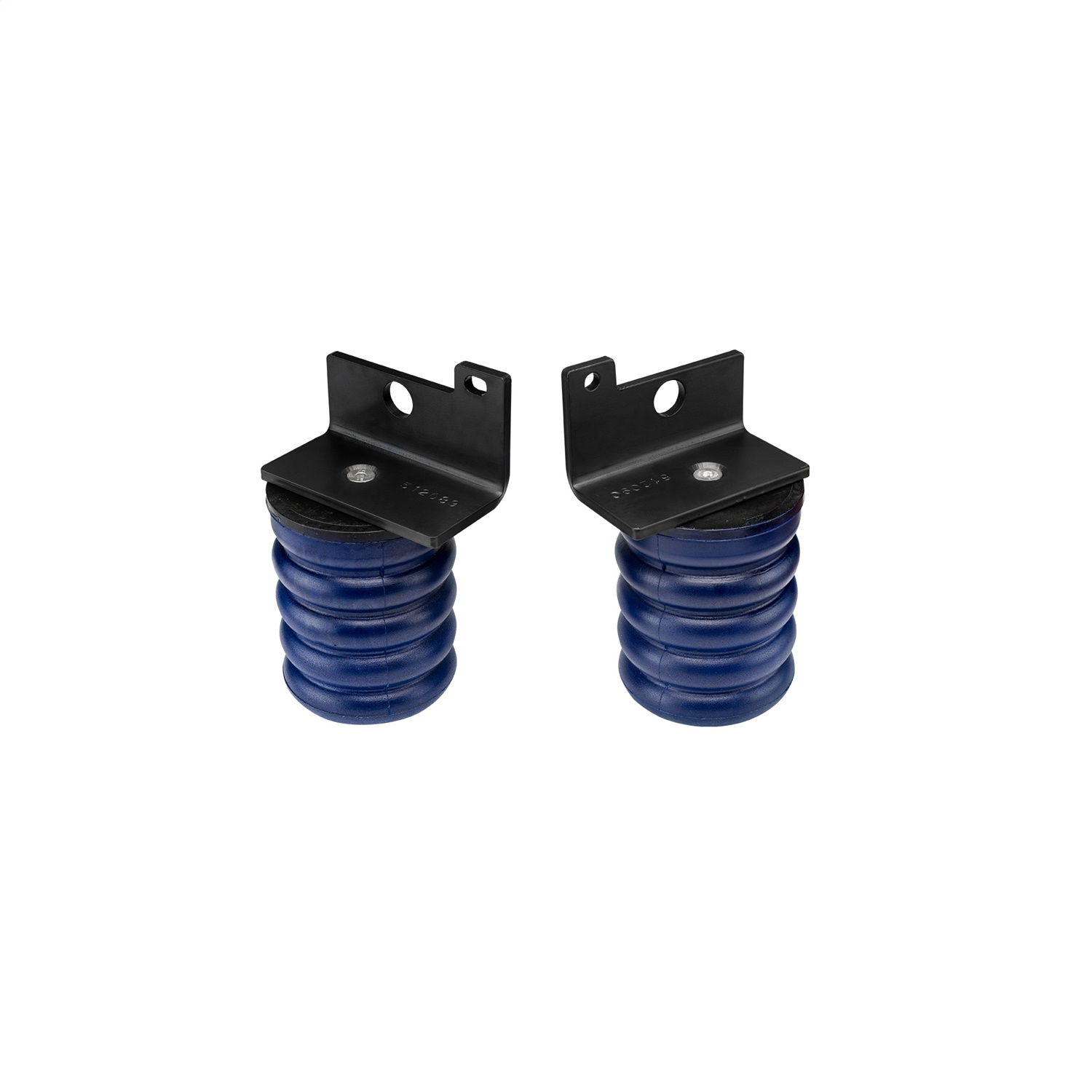 SumoSprings, Solo Kits Are Replacements To Factory Bump Stops, Capacity 1000 lbs. At 50 Percent Compression, Do Not Exceed GVWR, No Drill Required