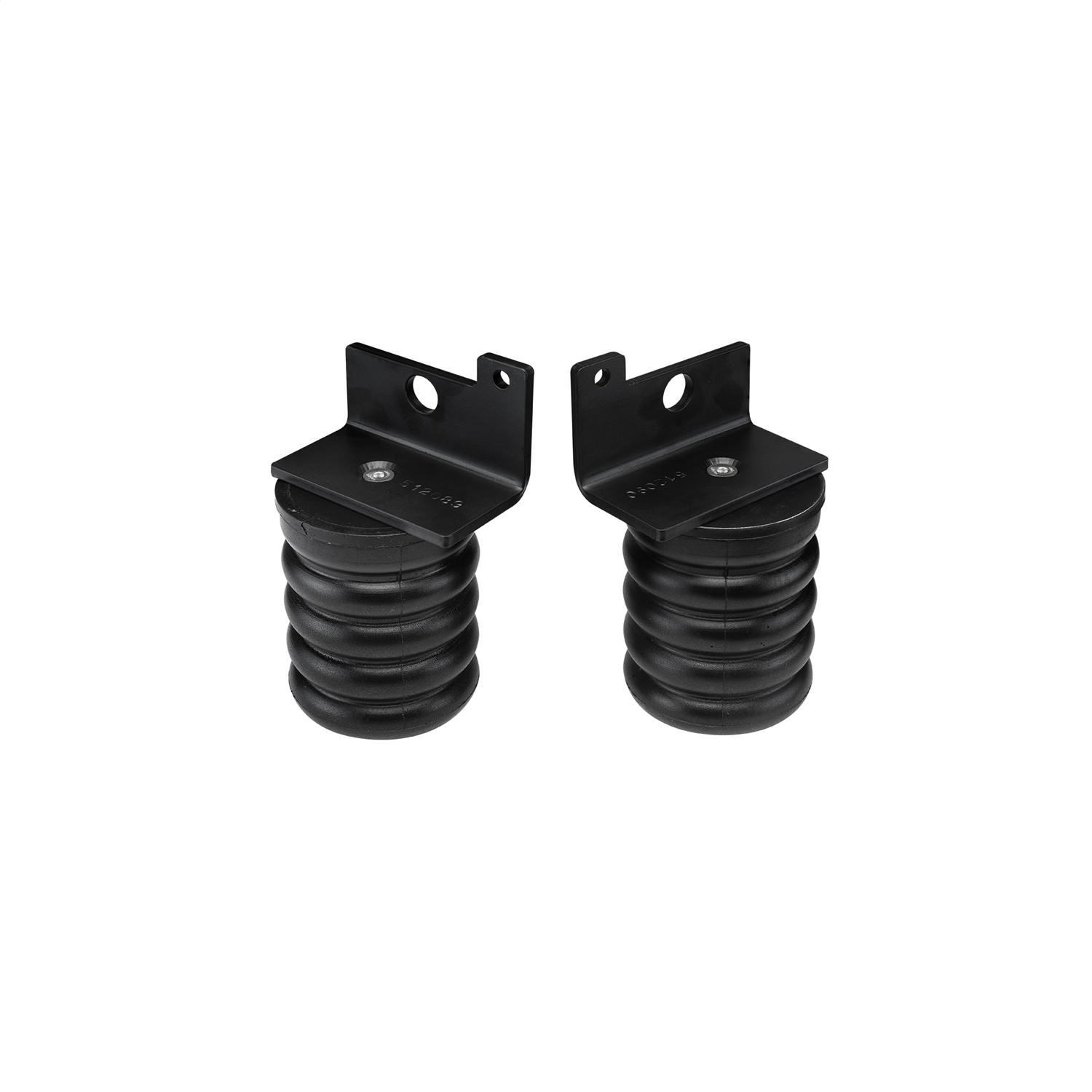 SumoSprings, Solo Kits Are Replacements To Factory Bump Stops, Capacity 1500 lbs. At 50 Percent Compression, Do Not Exceed GVWR