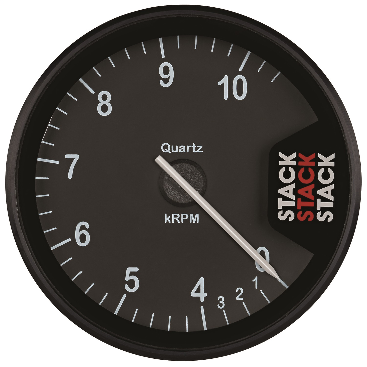 Stack ST200-04105 Stack Clubman Tachometer