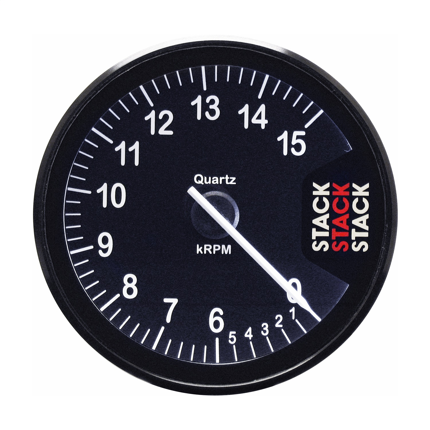 Stack ST200-0615 Stack Clubman Tachometer