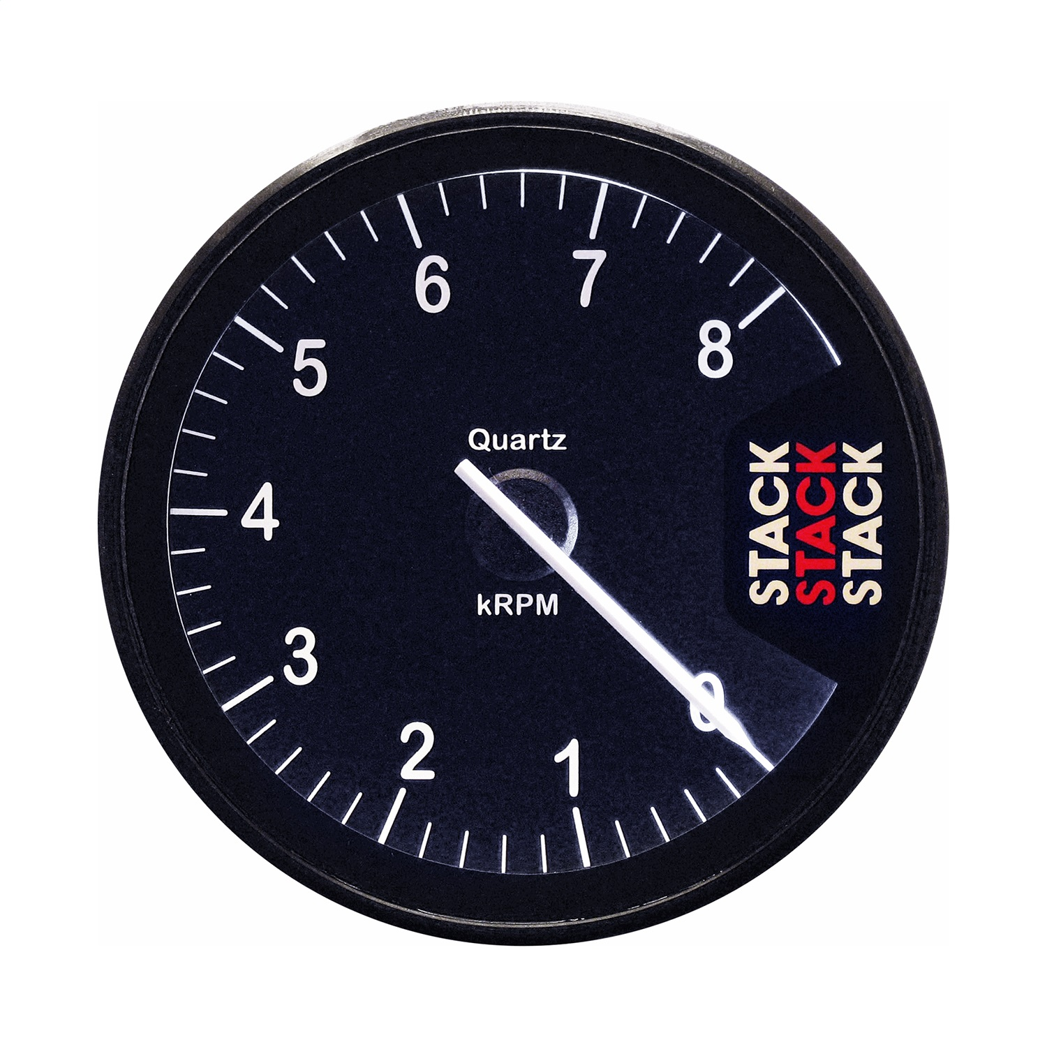 Stack ST200-08 Stack Clubman Tachometer