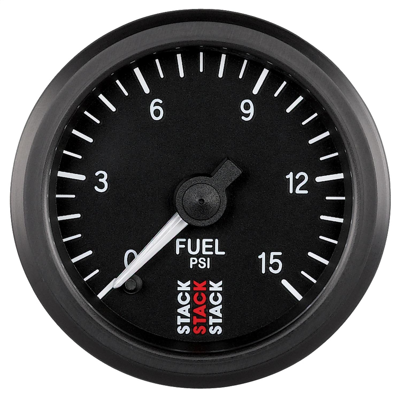 Stack ST3304 Pro Stepper Fuel Pressure Gauge