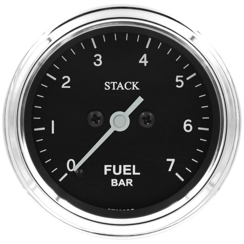Stack ST3305C Stack Instrument Electric Fuel Pressure Gauge