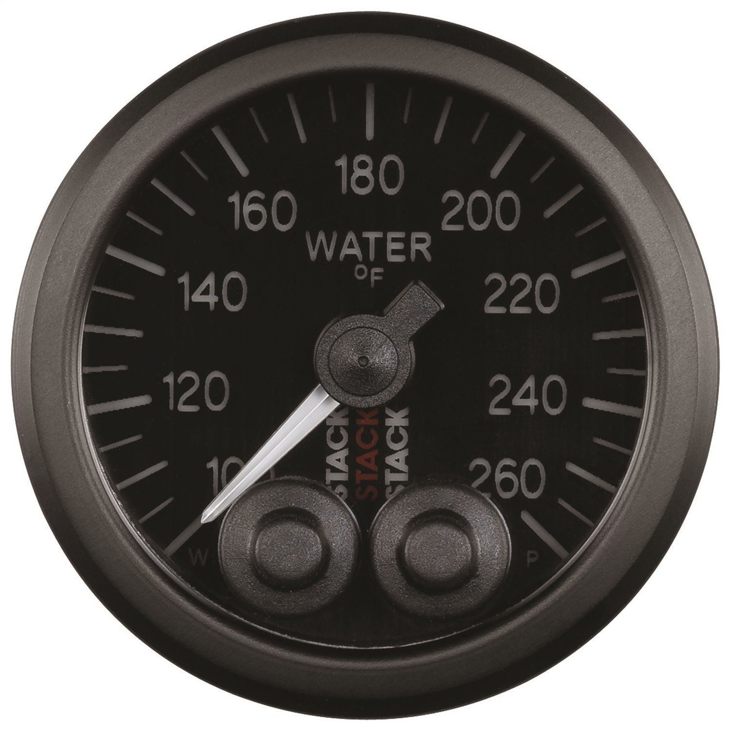 Stack ST3508 Pro-Control Water Temperature Gauge