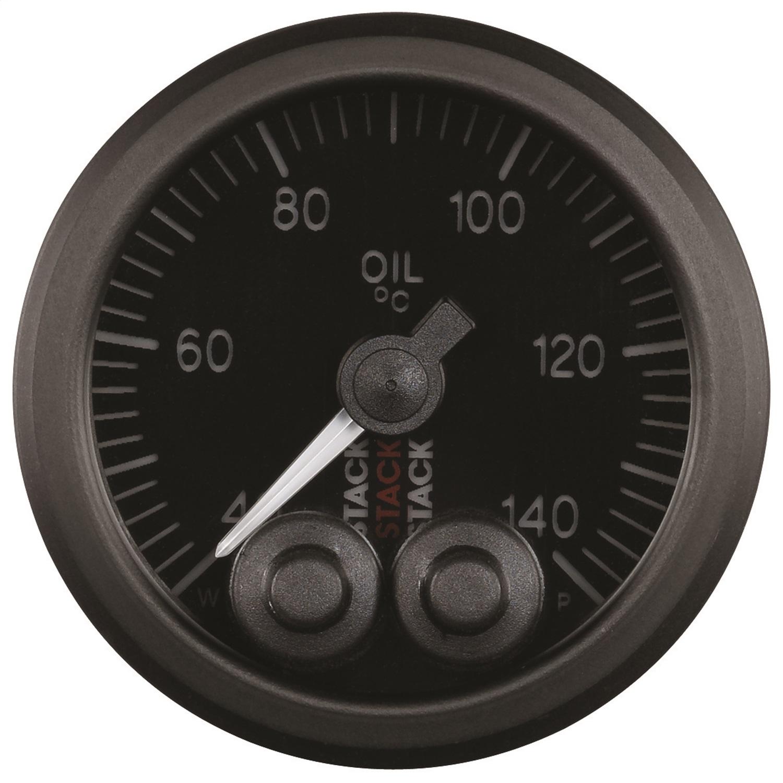 Stack ST3509 Pro-Control Oil Temperature Gauge