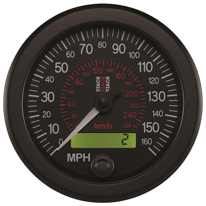 Stack ST3801 Speedometer