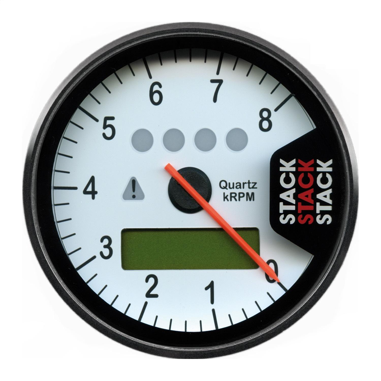 Stack ST700SR-B Display Tachometer