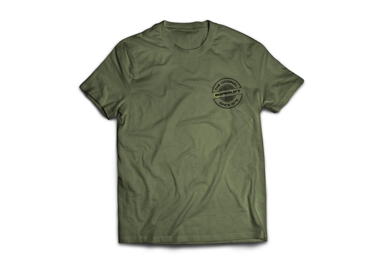 Superlift MGXL T-Shirt