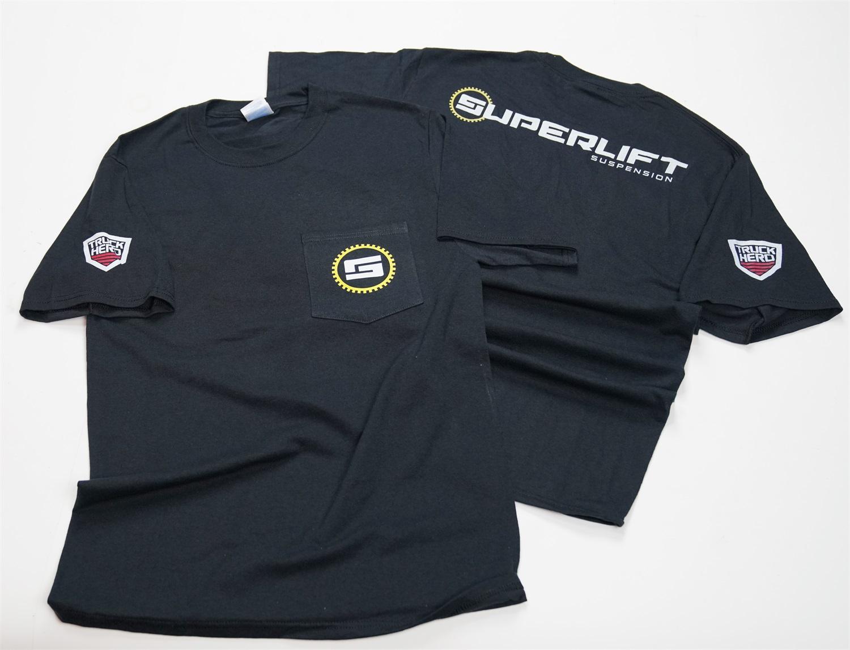 Superlift PC55PL T-Shirt