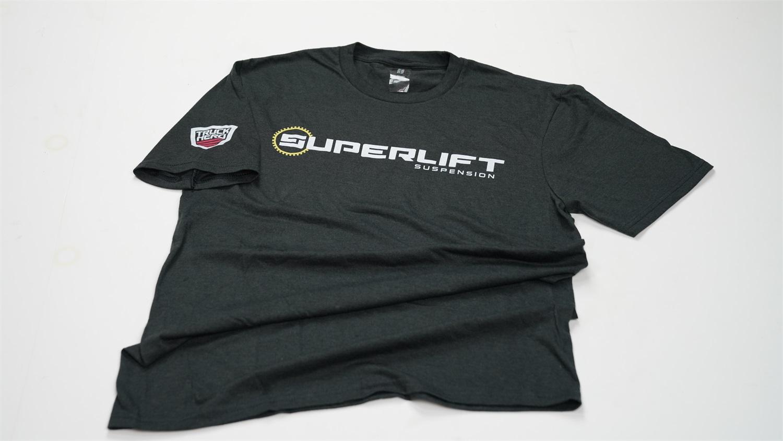 Superlift DM130XL T-Shirt