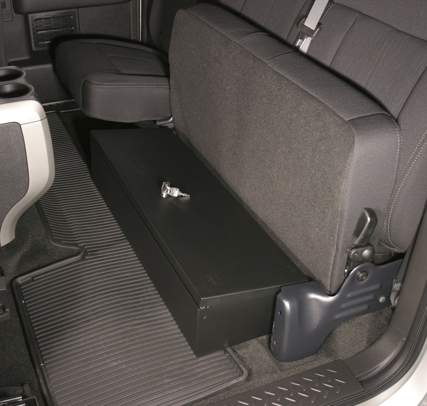 NEW Tuffy Security Underseat Lockbox 09 13 F 150 Pickup