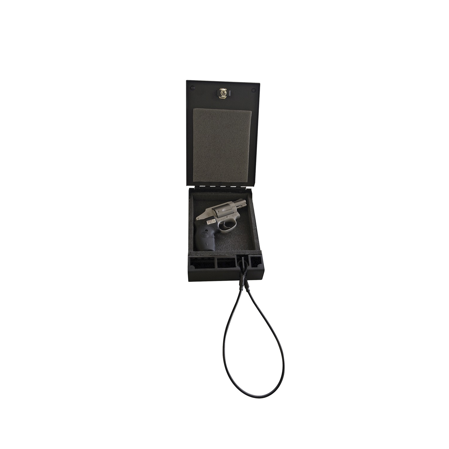 Tuffy Security Products 300 01 Portable Travel Safe New