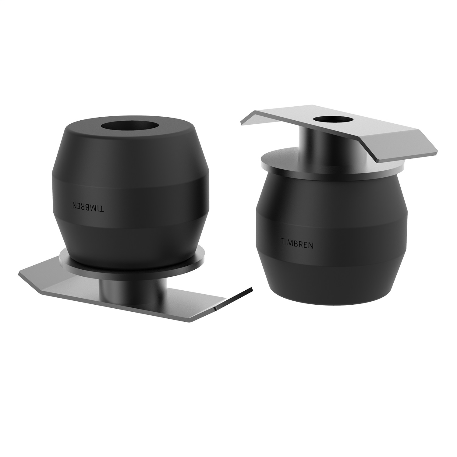 Timbren TORTTN Suspension Enhancement System Fits 00-21 Tacoma Tundra