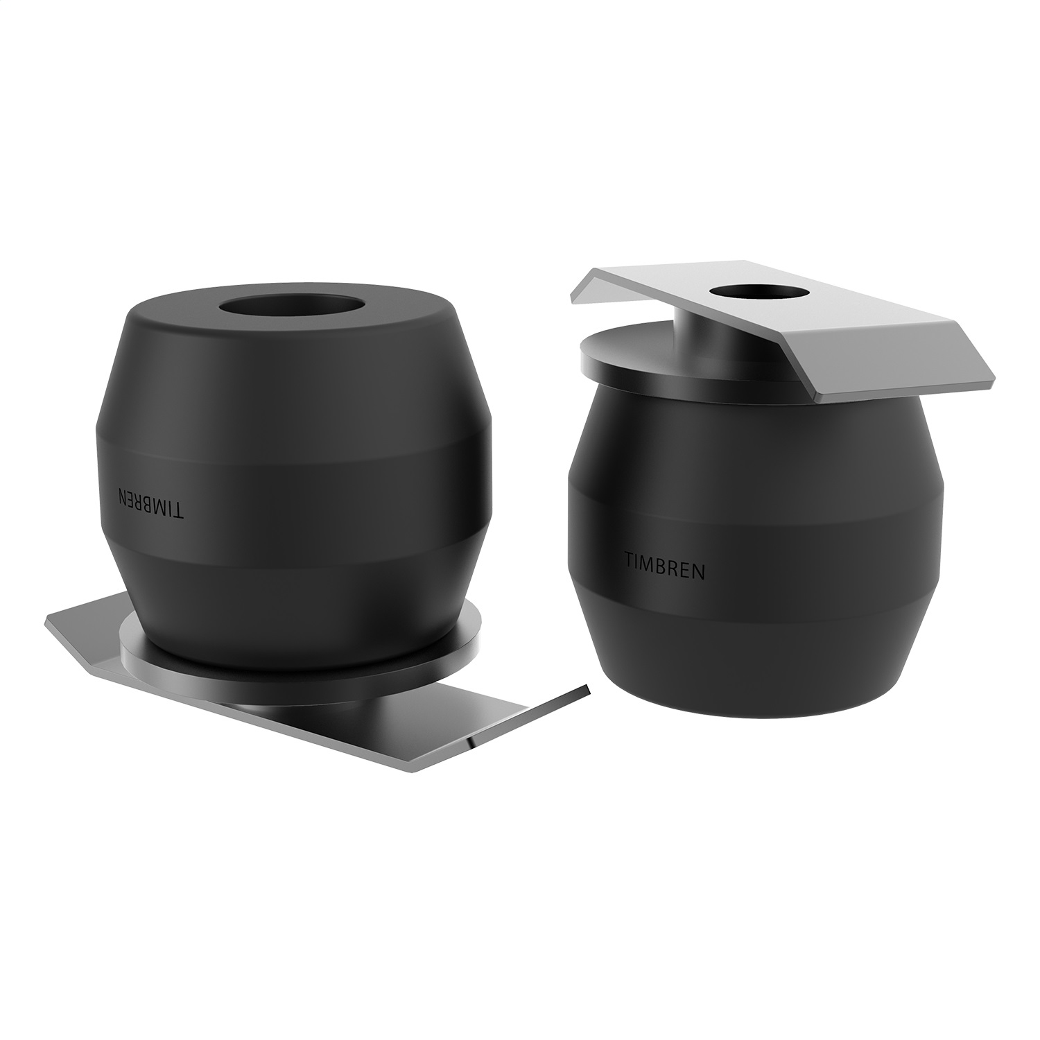 Timbren TORTTNL Suspension Enhancement System Fits 05-21 Tacoma