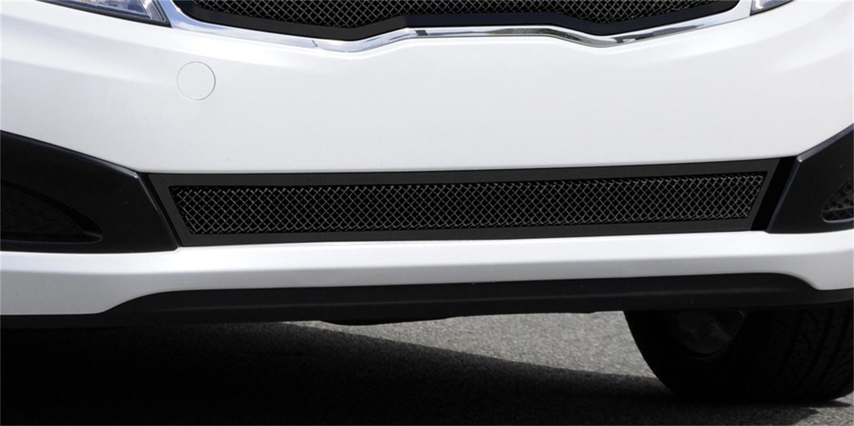 T-Rex Grilles 52032 Upper Class Series Mesh Bumper Grille Overlay Fits Camaro