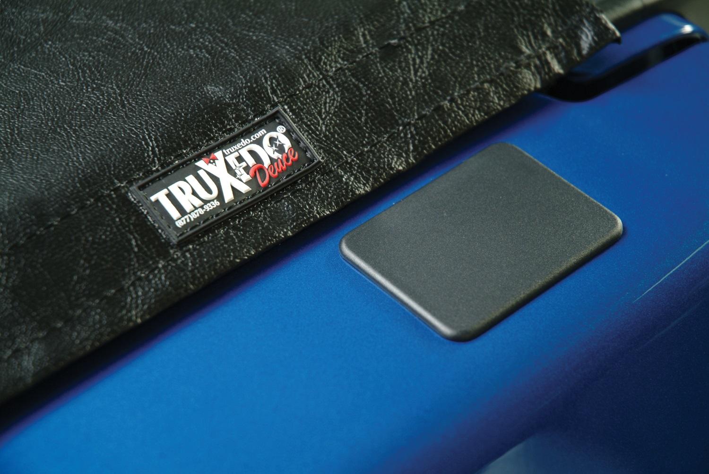 Truxedo 1704210 Stake Pocket Covers Fits 87-08 F-150 Ram 1500 Ram 2500 Ram 3500