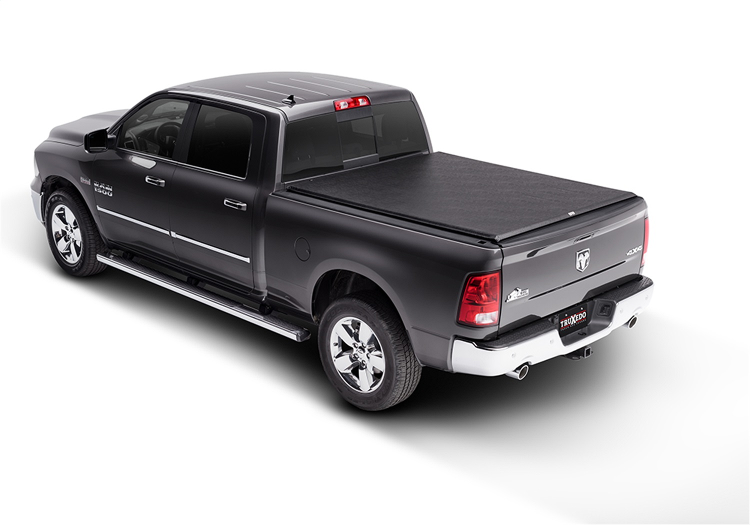 Truxedo 845701 The Edge Tonneau Cover Fits 07-20 Tundra