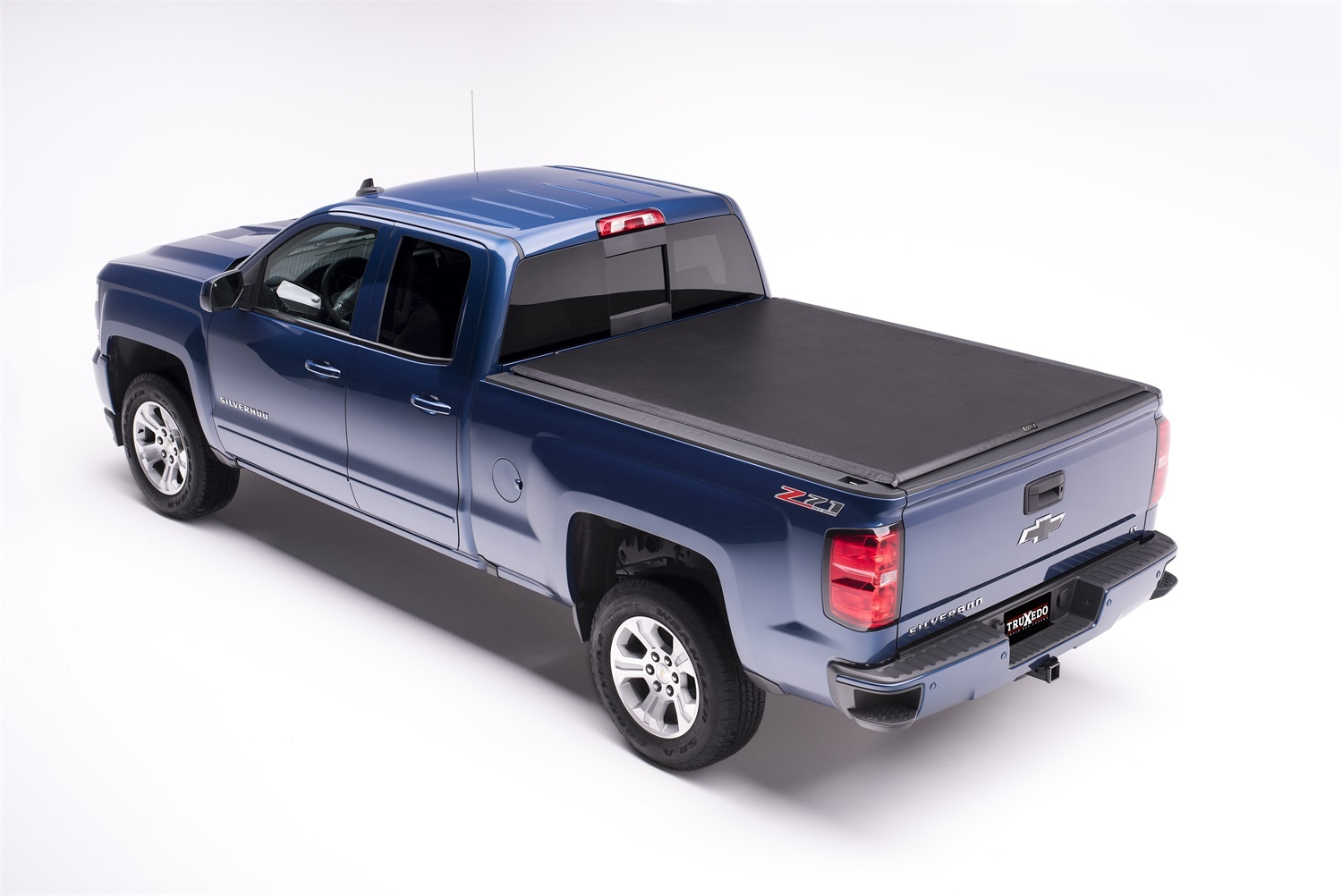 Truxedo 871101 The Edge Tonneau Cover