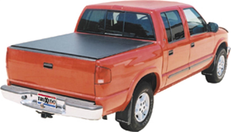 Truxedo 547601 TruXedo Lo Pro QT Tonneau Cover Fits 96-03 S10 Pickup Sonoma