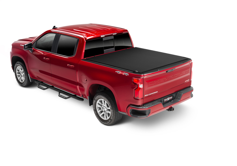 Truxedo 1473501 Pro X15 Tonneau Cover Fits 19-20 Sierra 1500 Silverado 1500