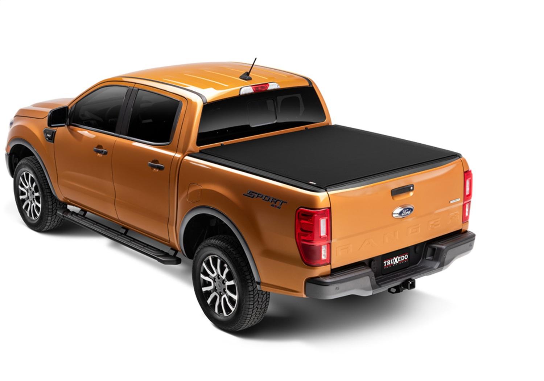 Truxedo 1431001 Pro X15 Tonneau Cover Fits 19-20 Ranger