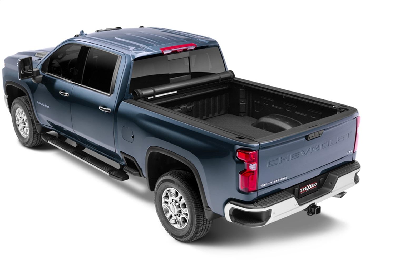 6.6 Bed fits 2019 GMC Sierra /& Chevy Silverado 1500 Truxedo Pro X15 Soft Rolling Truck Tonneau Cover| 1472601 New Body Style