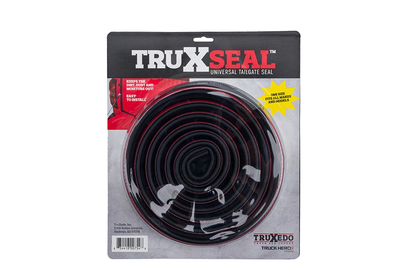TruxSealT Tailgate Seal, Universal, 200 ft. Spool
