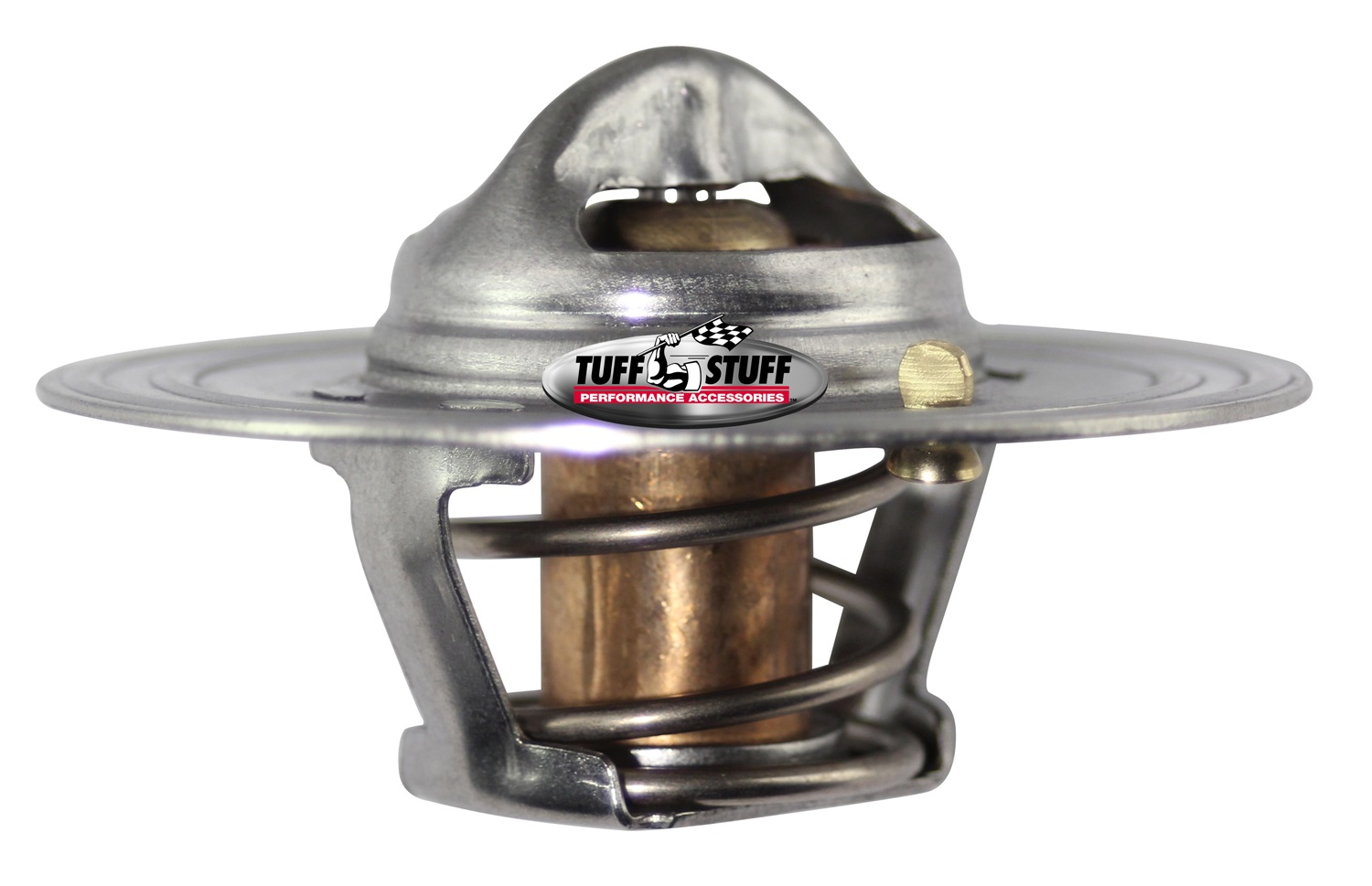 Tuff Stuff 900180 High Flow Thermostat 180 Degrees