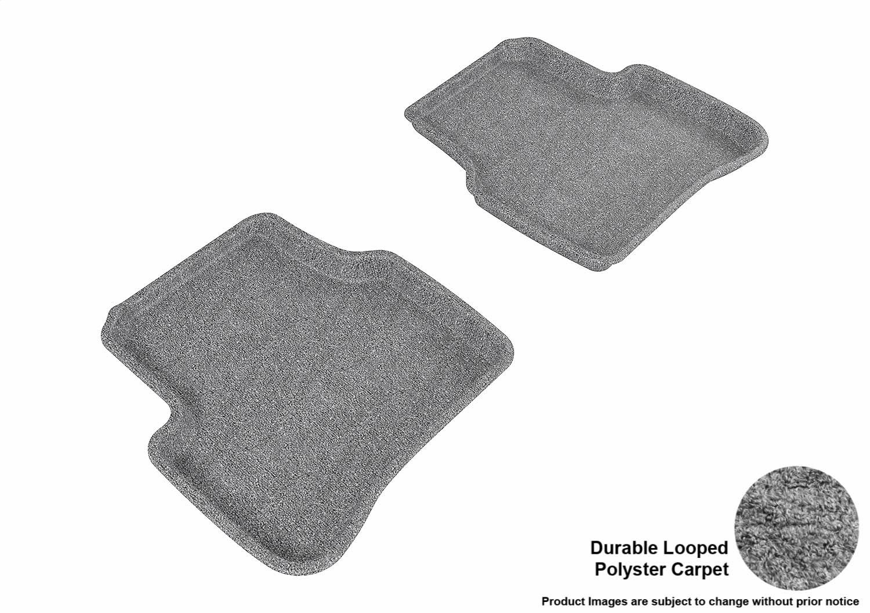 3D MAXpider L1VW01522201 CLASSIC Floor Mat Fits 06-10 Passat