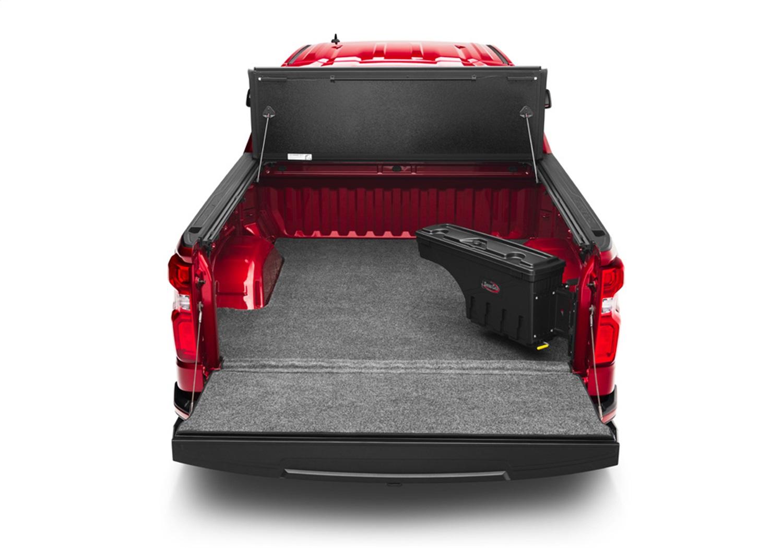 UnderCover SC502P Swing Case Storage Box Fits 16-20 Titan Titan XD