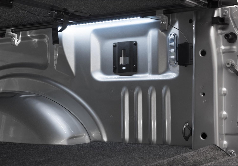 Undercover Ux22002 Ultra Flex Tonneau Cover Fits 04 14 F
